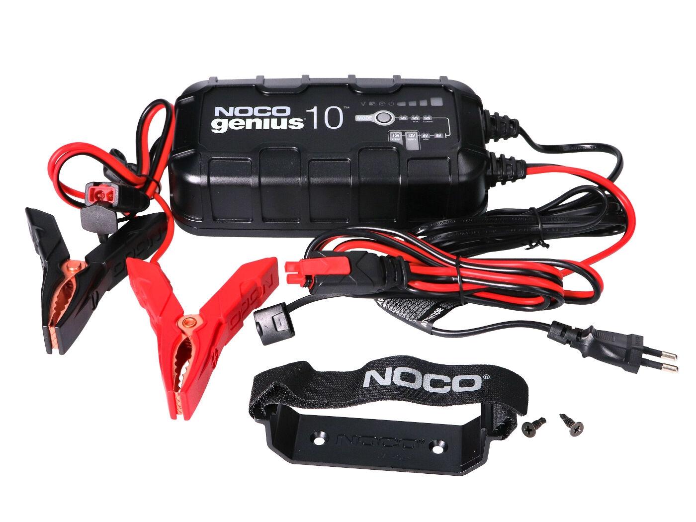 Batterie Ladegerät NOCO GENIUS10