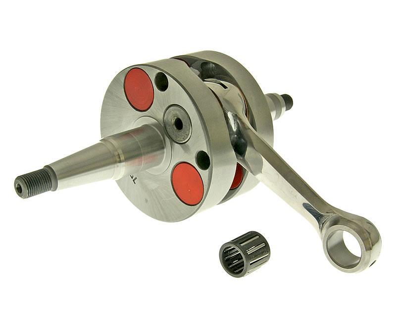 Scheibenfeder EBS Piaggio EBE Keil Lichtmaschine OEM 9,5x2,5x3,7mm für D50B0